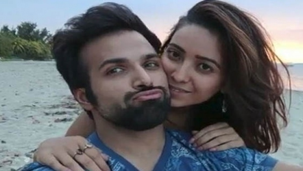 Asha Negi Rithvik's connection with former BF Dhanjani: We are both in good condition