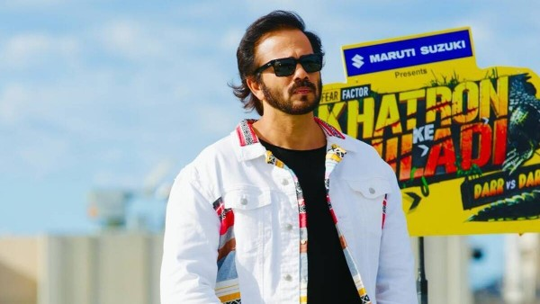 Khatron Ke Khiladi 11 Promo: Rohit Shetty Is Back To Take You On An Action-Packed Ride Between 'Darr And Dare'