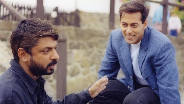 22 Years Of Hum Dil De Chuke Sanam: Salman Snubs Aishwarya