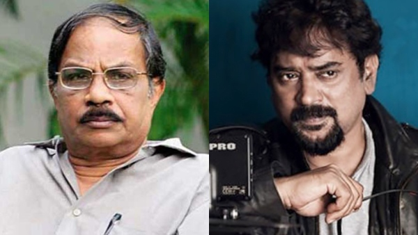 Santhosh Sivan And MT To Team Up For A Netflix Project!