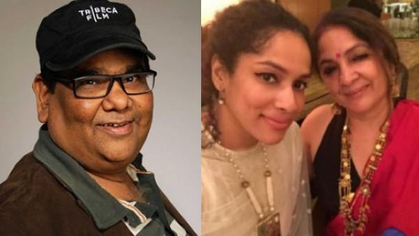 Satish Kaushik Had Offered To Marry Neena Gupta When She Was Expecting Masaba!