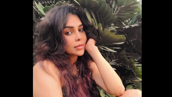 Nikita Rawal On And Why She Has Declined Bold OTT Content