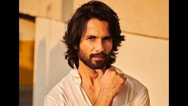 Shahid Kapoor On Making His OTT Debut: I Am Nervous If People Will Like Me