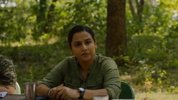 Sherni Trailer: Vidya Balan Roars Like A Tigress In This Amit Masurkar Directorial