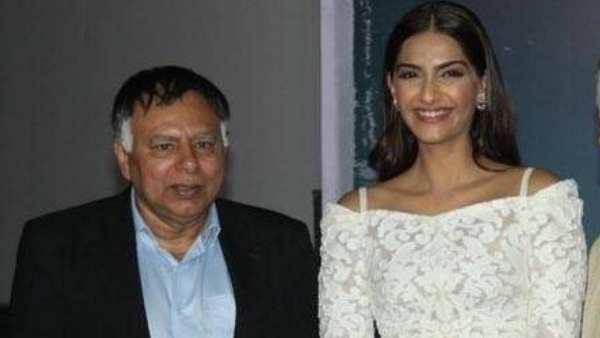 Sonam Kapoor Pens Emotional Tribute To Aneesh Bhanot Brother Of Neerja Bhanot