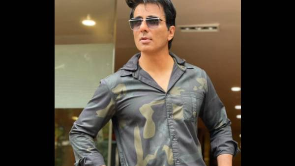 Sonu Sood Reacts To An Unusual Request From A Fan