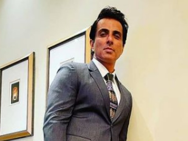 Sonu Sood Sells Bread And Eggs Atop A Bicycle, Urges People To Support Small Business