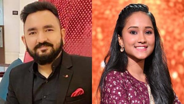 Indian Idol 12 Exclusive  Sudhir Yaduvanshi Tips Anjali Gaikwad Not Returning To Indian Idol 12 |  Anjali Gaikwad