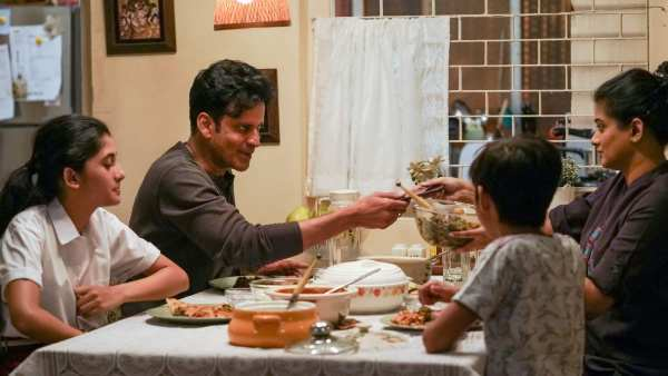 Father's Day 2021: The Family Man's Srikant Tiwari Is One Of The Coolest Dads On Television