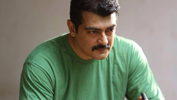 Thala Ajith S Valimai Meet The Cast And Crew Of The Project