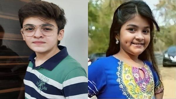 Balika Vadhu 2: Vansh Sayani & Shreya Patel To Play Jagya-Anandi In The Second Season?
