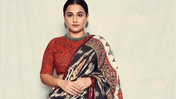 Vidya Balan On Sherni: I Went On Forest Trails With Female Forest Officers, Saw The Challenges [Exclusive]