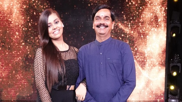 Indian Idol 12: Shanmukhapriya Gets Standing Ovation From Judges For Her Excellent Singing!