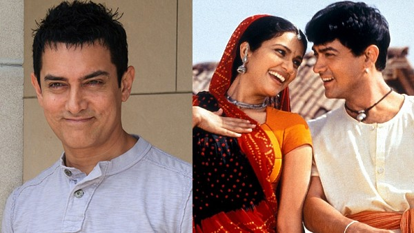Aamir Khan Says He Has No Problem If Lagaan Is Remade; 'I Am Not Possessive About These Things'