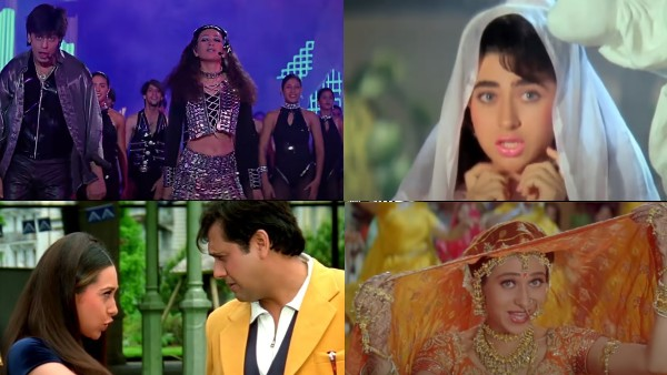 B'day Spl: There's A Karisma Kapoor Song For Every Mood!