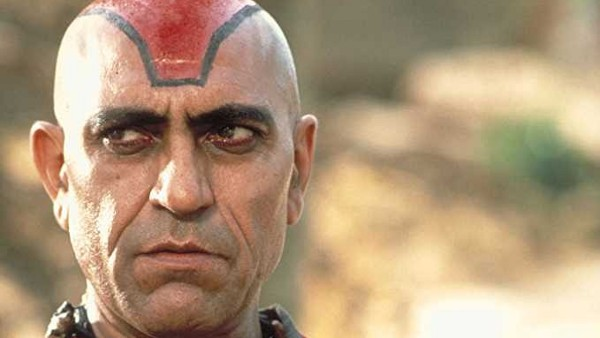 When Amrish Puri Refused To Audition For Steven Spielberg!