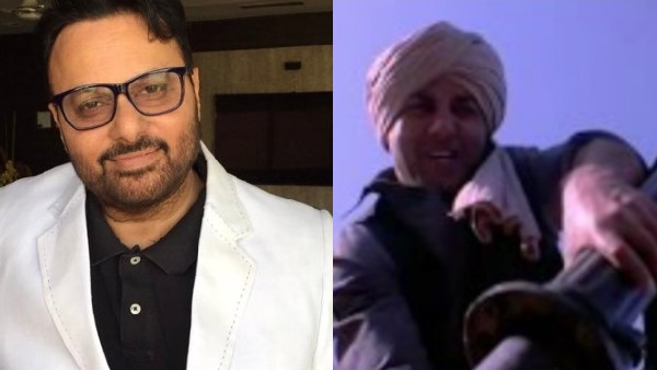 Anil Sharma Opens Up On Gadar's Iconic Handpump Scene