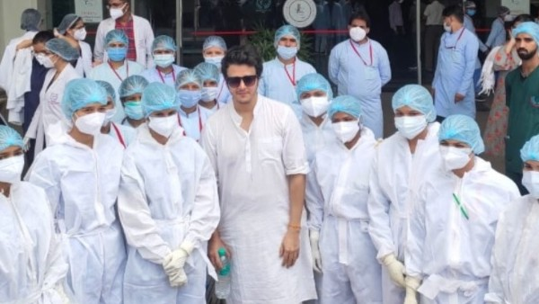 Aniruddh Dave Discharged After 55 Days of Hospitalisation