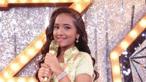 Indian Idol 12: Anjali Gaikwad Eliminated; Netizens NOT Happy With Her Exit & Troll Shanmukhapriya