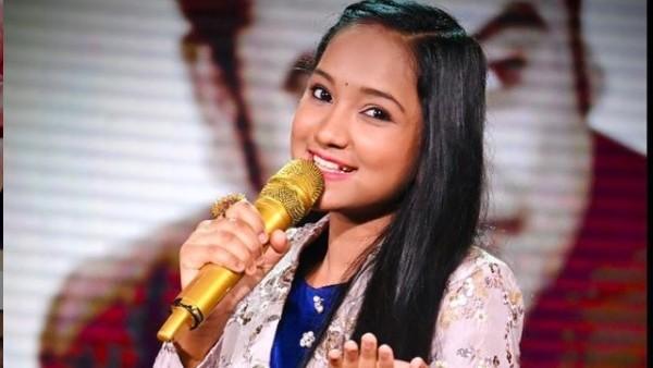 Anjali Gaikwad Reveals Biggest Compliment She Got On Indian Idol 12