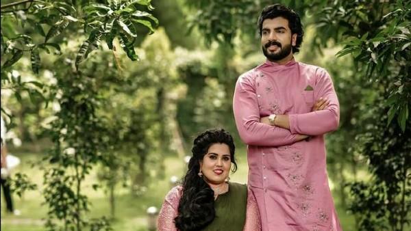 Bigg Boss Malayalam 3 Finalist Anoop Krishnan Gets Engaged
