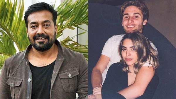 Anurag Kashyap Is Jealous As Daughter Aaliyah Feeds Her American BF 'Pani Puri & Chole Bhature'