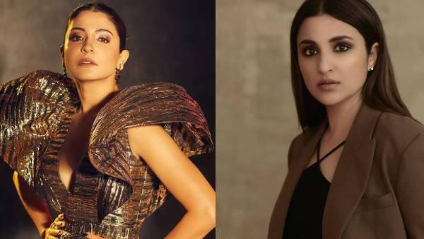 परिणीति चोपड़ा ने खुलासा किया कि वह सह-कलाकार बनने से पहले अनुष्का शर्मा के साक्षात्कारों को संभालती थीं