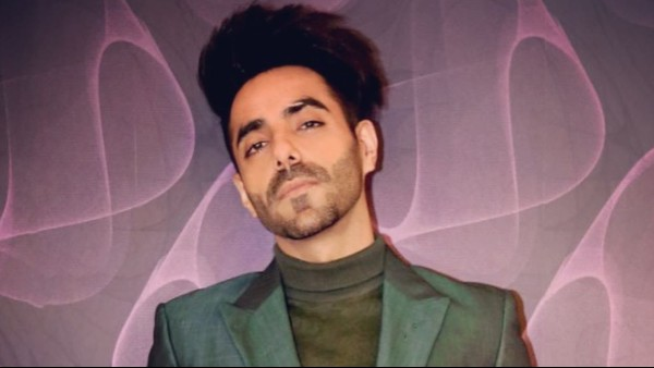Aparshakti Reveals If He Is Going To Be Strict Or Cool Dad