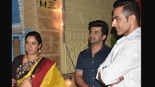 Anupamaa: Ashish On Rumours Of Rift Between Rupali-Sudhanshu