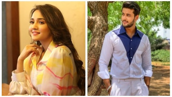 Is Ashi Singh Doing New Show With Shagun Pandey?