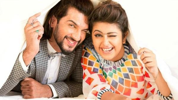 Avika On Rumours Of Having Secret Child With Manish