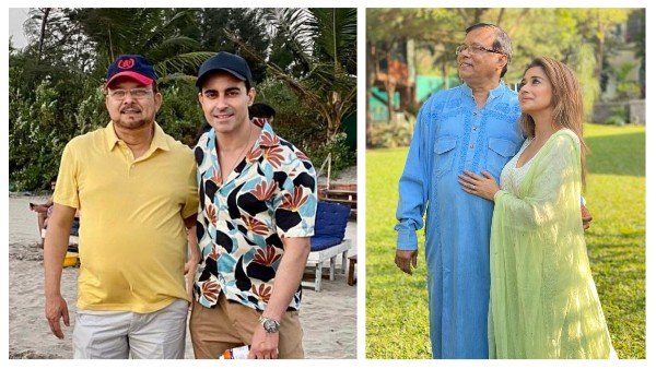 Father's Day: TV Celebs Wish Their Super Dads, Share Pics