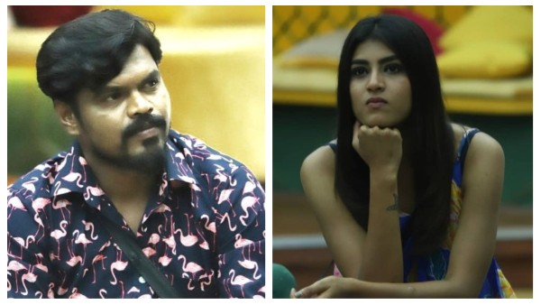 Bigg Boss Kannada 8 July 14 Highlights: Divya Suresh Gets Upset With Manju Pavagad, Latter Apologises