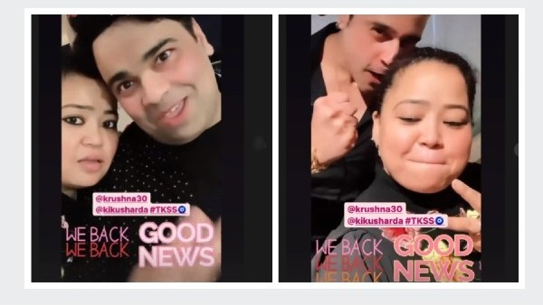 The Kapil Sharma Show: Bharti Singh Reveals Discussions Are On & The Show Might Begin In July Or August