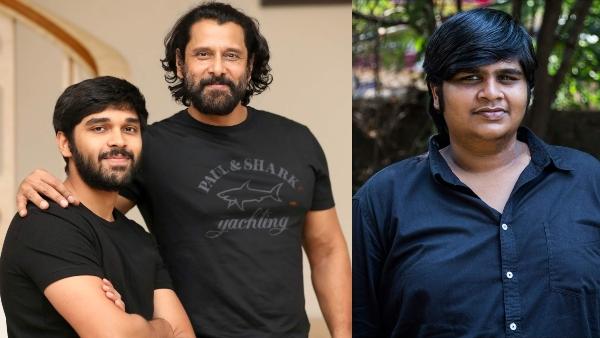 Chiyaan 60: Director Karthik Subbaraj Reveals A Major Update On The Vikram-Dhruv Vikram Starrer