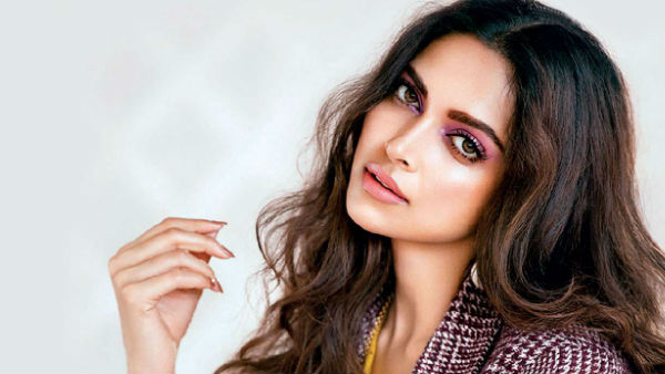 Deepika Padukone Launches 'A Chain Of Wellbeing'