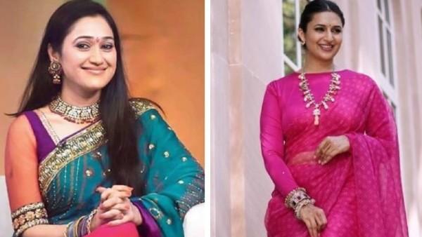 Has Divyanka Tripathi Been Offered Dayaben's role In Taarak Mehta Ka Ooltah Chashmah? Actress Responds!