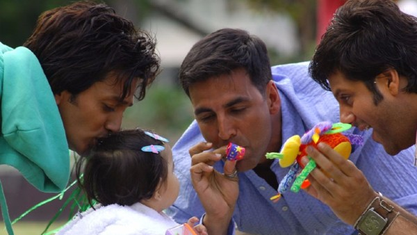 Father's Day 2021: Five Songs Picturised On Dad's Love