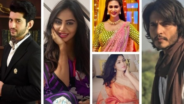 EXCLUSIVE! Father's Day: TV Actors Praise Their Fathers