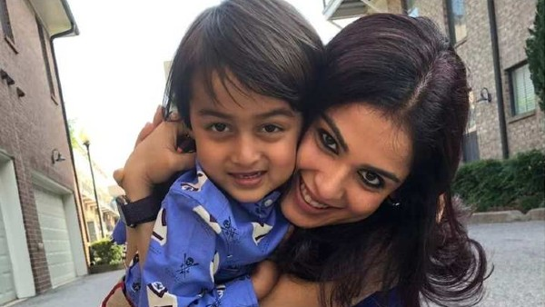 Genelia Deshmukh Admits She's Not A Perfect Mum In Her Birthday Post For Son Rahyl; 'I Make Mistakes'