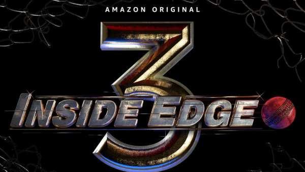 Inside Edge Season 3: Makers Unveil New Logo While Teasing More Cricket, More Drama, More Entertainment