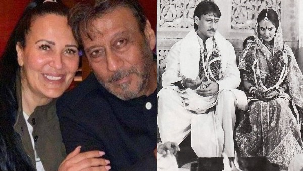 Jackie Shroff On 34 Years Of Marriage With Ayesha Shroff: She Is The Best Gift In My Life