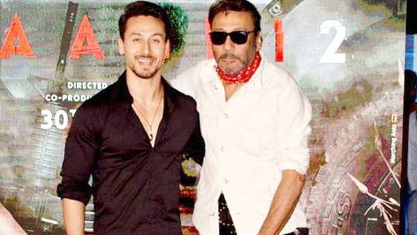 Jackie Shroff Says Tiger Wants To Buy Back Their Old Home