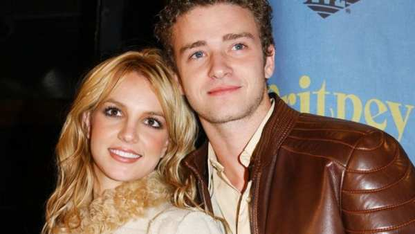 Justin Timberlake Extends Support To Ex Britney Spears