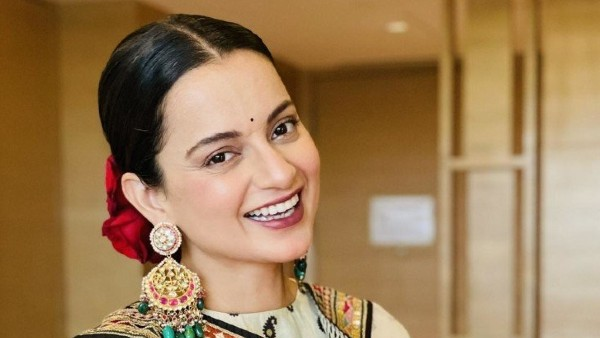 Kangana Ranaut To Direct A Film On Indira Gandhi Titled Emergency; Says 'No One Can Direct It Better Than Me'