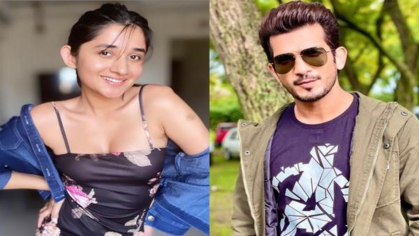 Kanika To Romance Arjun In Her First OTT Project: Report