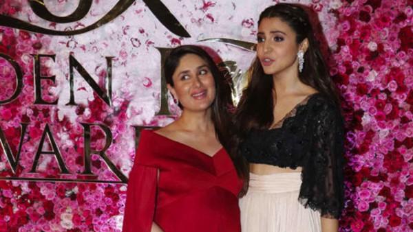 Anushka Sharma, Kareena Kapoor Khan, Shreya Ghoshal & Others Who Welcomed Babies In The First Half Of 2021<br />