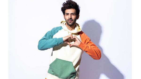 Kartik Aaryan's Upcoming Shooting Schedule Proves That The Actor Still Has Multiple Projects In His Kitty