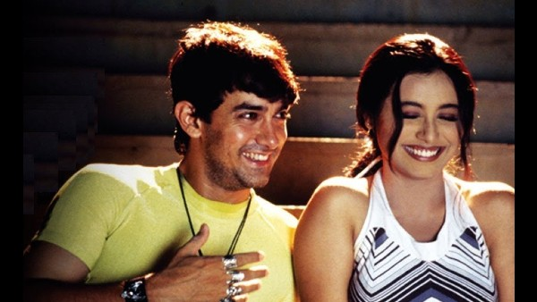Aamir Khan Sang The Whole Aati Kya Khandala Song In Just 30 Minutes: Lalit Pandit On 23 Years Of Ghulam
