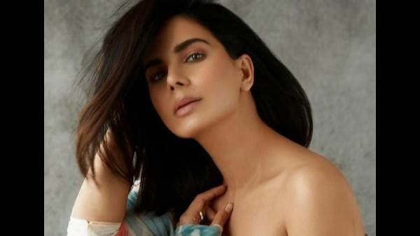 Kirti Kulhari On Ending Her Marriage With Saahil Sehgal